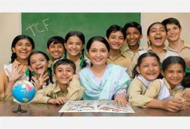 Educate a Child TCF